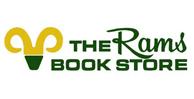 Rams Book Store Logo