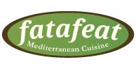Fatafeat Mediterranean Cuisine Logo
