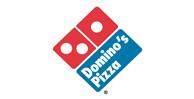 Domino's Pizza (Elizabeth) Logo