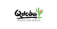 Qdoba (Shields) Logo