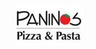 Panino's Restaurant Logo